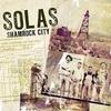 Cover of the album Shamrock City
