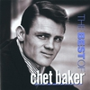 Cover of the album The Best of Chet Baker (Remastered)