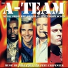 Cover of the album The A-Team (Music from the Original Television Score)