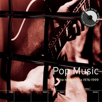 Couverture du titre Pop Music: The Modern Era 1976-1999