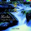 Couverture de l'album Reiki: Hands of Light