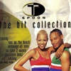 Couverture de l'album The Hit Collection
