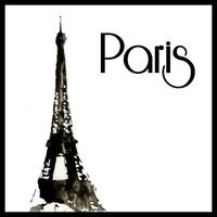 Couverture du titre Paris