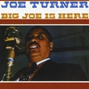 Cover of the album Big Joe Is Here