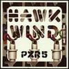 Cover of the album P.X.R.5