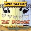 Cover of the album Ze disque : 30 cm et plus...