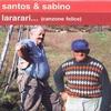 Couverture de l'album Lararari (Canzone felice) - EP