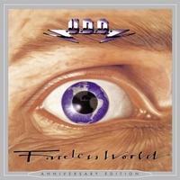Couverture du titre Faceless World (Anniversary Edition)