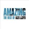 Couverture de l'album Amazing: The Best of Alex Lloyd
