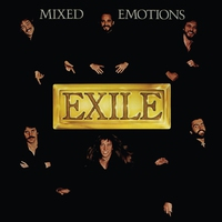 Cover of the track Mixed Emotions