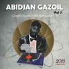 Cover of the album Abidjan Gazoil, Vol. 7 (Coupé décalé 2 fois Koraman)