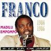 Couverture de l'album Franco, Madilu, Empompo (1984, 1986)