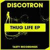 Couverture de l'album Thug Life - EP