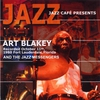 Cover of the album Jazz Café Presents: Art Blakey and the Jazz Messengers (Live)