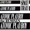 Cover of the album Atomic Playboy - EP