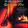 Couverture de l'album Sax by the Fire