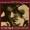 Cover of the album Some Years: It's the Time of Colin Blunstone