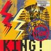 Couverture de l'album King