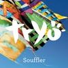 Couverture de l'album Souffler - Single
