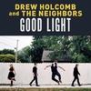 Couverture de l'album Good Light