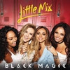 Couverture de l'album Black Magic - Single