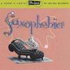 Cover of the album Ultra-Lounge / Saxophobia, Vol. 12