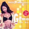 Cover of the album Philip Monteiro Presents Gama – Sai Ku Bo