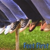 Cover of the album Feet First