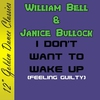 Cover of the album I Don't Want to Wake Up (Feeling Guilty) - Single