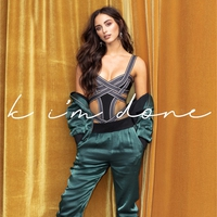 Cover of the track k i'm done - EP