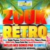 Couverture de l'album Zouk Rétro