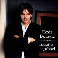 Cover of the track Magija Ljubavi