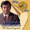 Couverture de l'album Lo Mejor de Lo Mejor de RCA Victor: Armando Manzanero