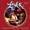 Couverture de l'album Wings of Freedom Tour - Spring 2014 (Live)