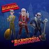 Cover of the album Biskotozoïde