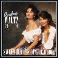 Couverture du titre Rodeo Waltz