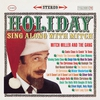 Cover of the album Holiday Sing Along with Mitch