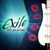 Couverture de l'album Exile - Kiss You All Over