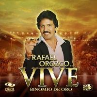 Couverture du titre Rafael Orozco... Vive