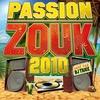 Cover of the album Passion Zouk 2010