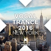 Cover of the album Vocal Trance 2016: New York