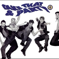 Cover of the track Take That & Party