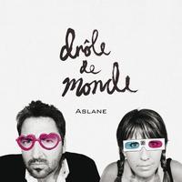 Cover of the track Drôle de monde