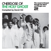 Cover of the album Overdose of the Holy Ghost: The Sound of Gospel Through the Disco and Boogie Eras