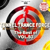 Cover of the album The Best of Tunnel Trance Force, Vol. 53 (The Essential Tracks Download Edition)