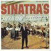 Couverture de l'album Sinatra's Swingin' Session!!! and More