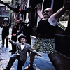 Couverture de l'album Strange Days