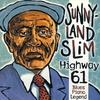 Couverture de l'album Highway 61