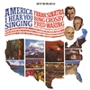 Cover of the album America I Hear You Singing