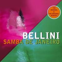 Couverture du titre Samba de Janeiro: The Original & The Original Remixes